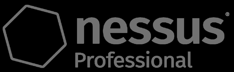 nessus professional logo