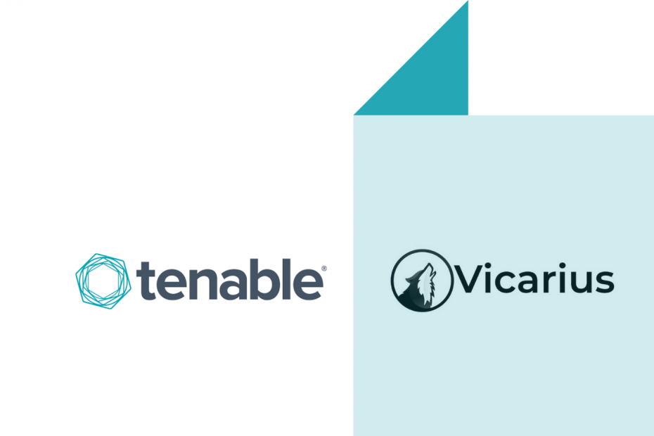 tenable v vicarius s4 applications